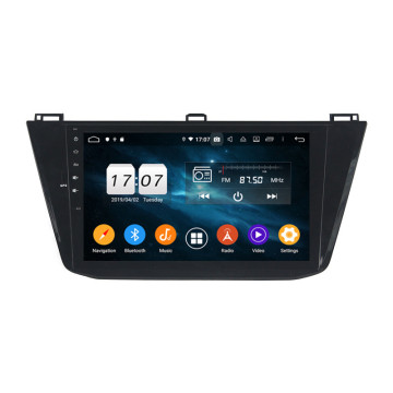 Klyde oem car multimedia for Tiguan 2016