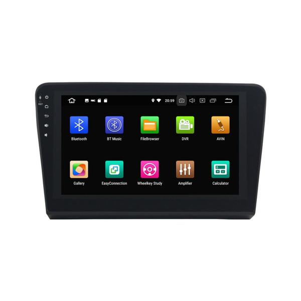 android car dvd gps for BORA 2012-2015