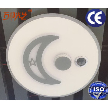 Home Use  LED Alarm systerm Ceiling Light