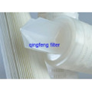 Hydrophilic Mce Filter Cartridge for Sewage Treatment