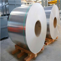 aluminum coil conversion