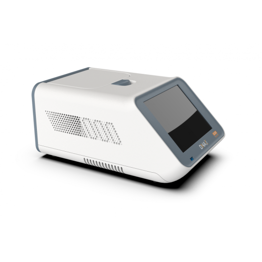 Real Time PCR Price 8-Channel Machine
