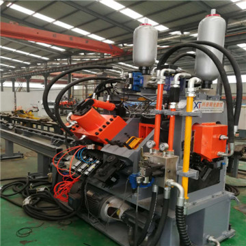 Transmission Tower Angle Steel Hole Punching Equipment