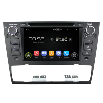 Android 7.1 Car Player for BMW E90
