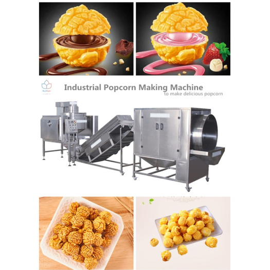 popcorn popper popcorn commercial popcorn equipment for sale
