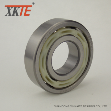 Conveyor Trough Idler Nylon Bearing 6308 TN9/KA