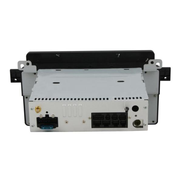 2 din multimedia system for E46 1998-2005