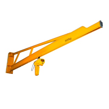 3 ton wall traveling jib crane for sale