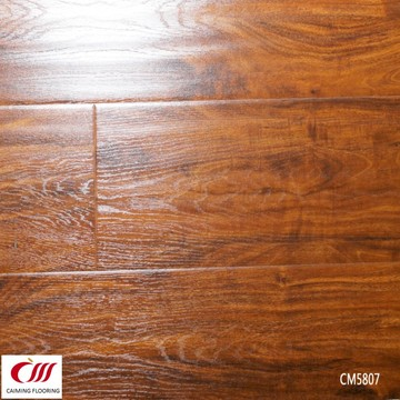 10mm hdf Laminate Flooring  Different Surface