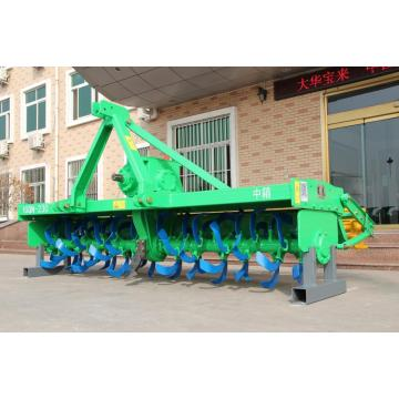 More than 80HP tractor drived rotary cultivator