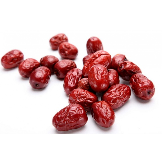 Big Dried Red Dates