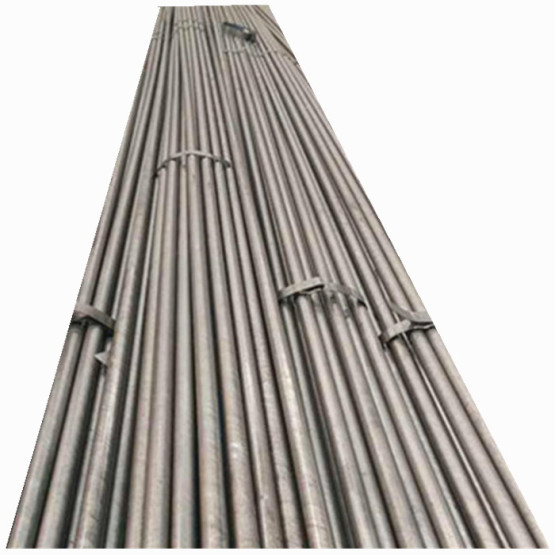 52100 quenched and tempered steel bar