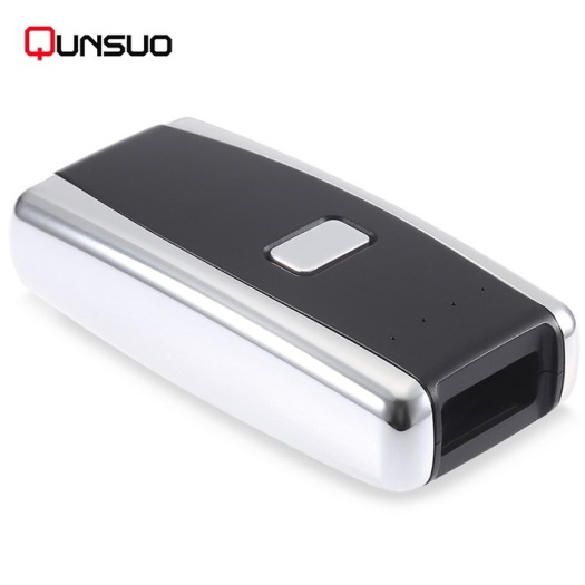 Mini Portable Wireless Scanner for iOS Android