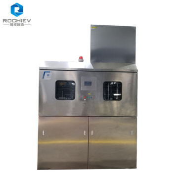 Automatic Drums and IBC Filling Machine