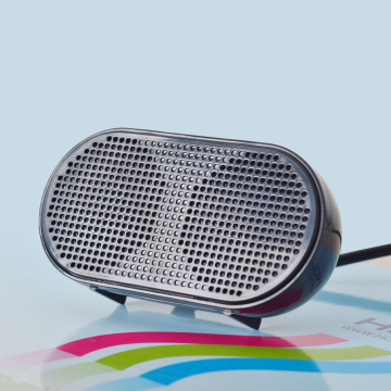 USB-Powered PC Computer Speakers for Monitor