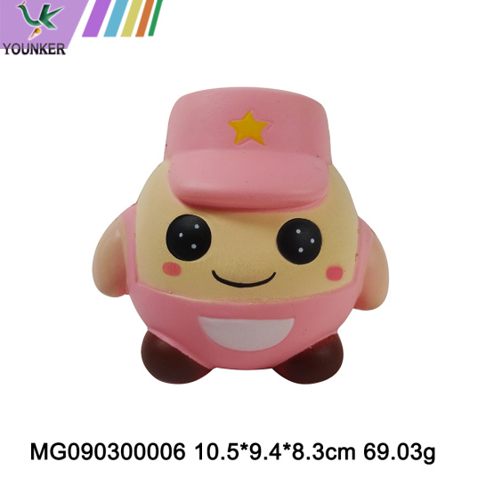 Decompression Custom Squishy Toys New Arrival Custom