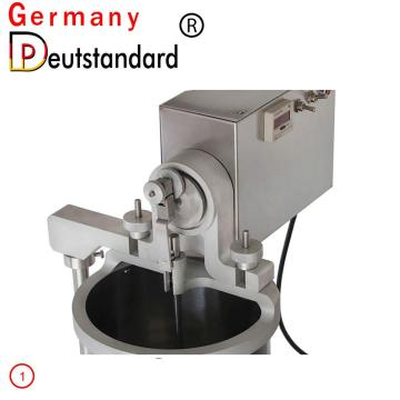 Semi-automatic donut maker 6KW