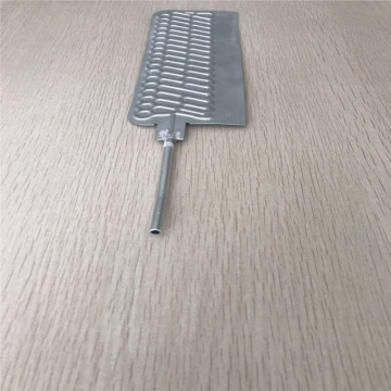 Aluminum Plate Roll Bond Evaporator for 5g