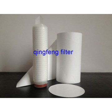 Mixed Cellulose Ester Membrane Filter for Filtration
