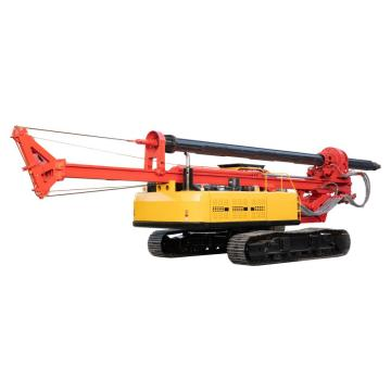 30m drill rig for shallow building foundation piles