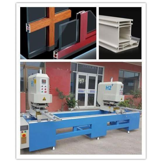 Seamless Welding Machines