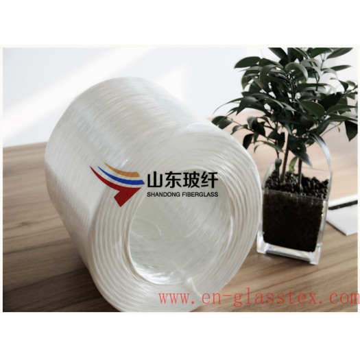 Fiberglass Roving For Chopped Strand Mat