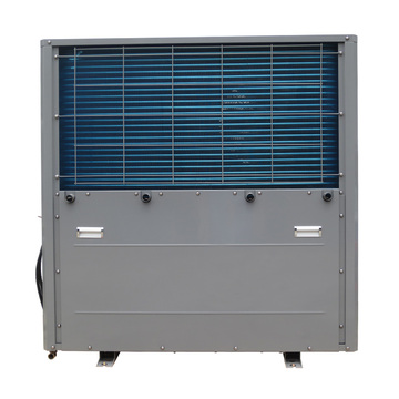 Air Source Heat Pump with Heating And Cooling