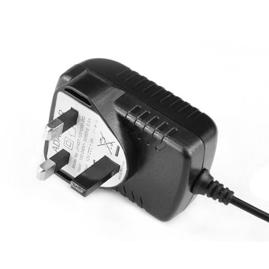 48W Universal 12V Power Adapter