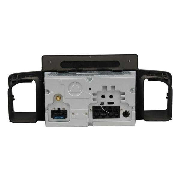 car radio system for Toyota Universal 2010-2014