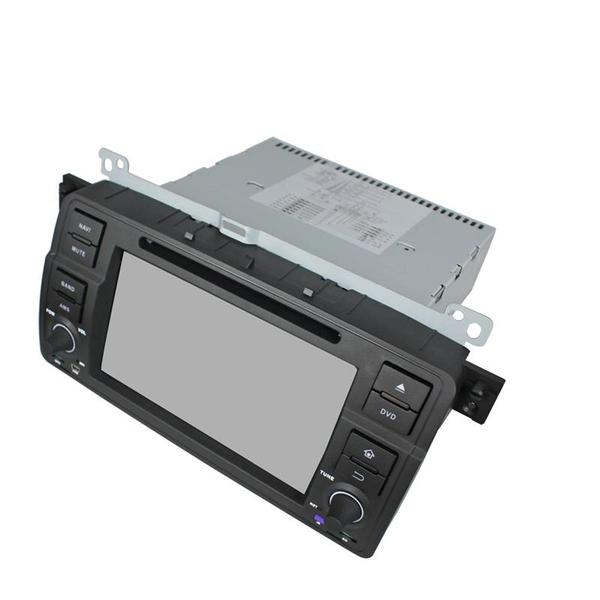 Android 8.1 E46 1998-2005 Multimedia System