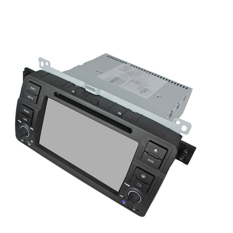 Android 8.1 E46 1998-2005 Multimedia System (6)