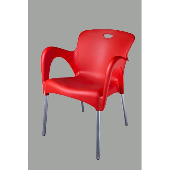 Restaurant Plastic Furniture Plastic Chair