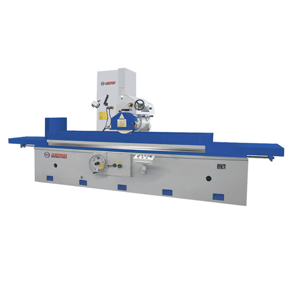 Specification of Surface Grinding Machine