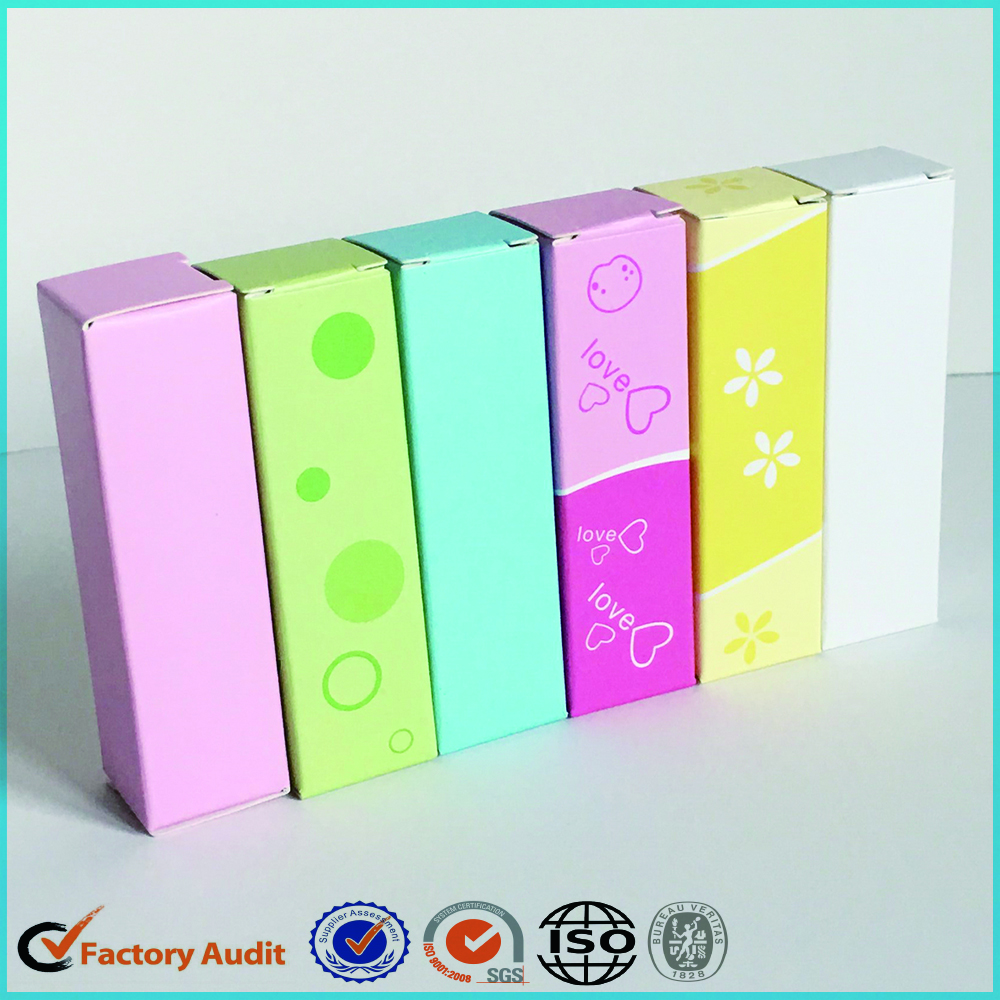 Skincare Package Box Zenghui Paper Package Co 3