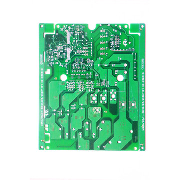 High funchtion precision control circuit boards