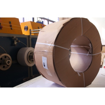 plastic pp box strapping roll
