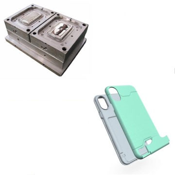 Cellphone smartphone mobile phone cover plastic Moulds