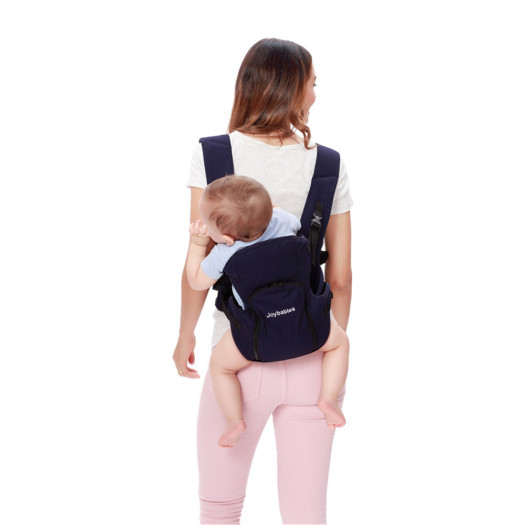 Ergonomic All Positions Baby Carrier