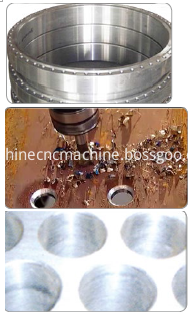 drilling machine's products