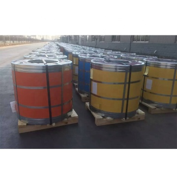 Galvanize Steel Sheet Specification Color Ppgi Coil Material