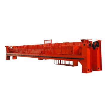 double girder Eot crane workshop use price