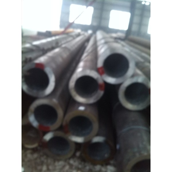 hot rolled seamless steel pipe carbon