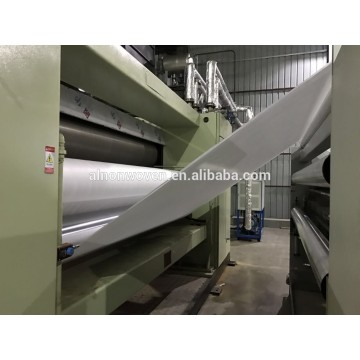 AL 2017 The Newly Design PP Fabric Nonwoven Machine