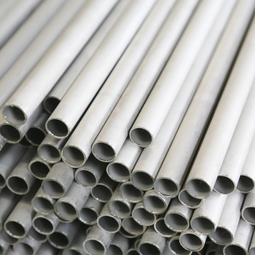 Stainless Steel SS Tube 316 316L