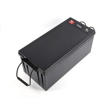 12V Backup Battery Power Supply