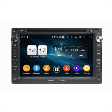 Android 9.0 Autoradio for Passat Polo Jetta