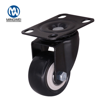 Small Office Swivel Furniture Casters