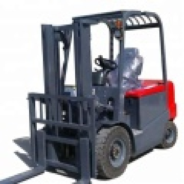 THOR 1.8 Ton Lift Pallet Electric Forklift Truck