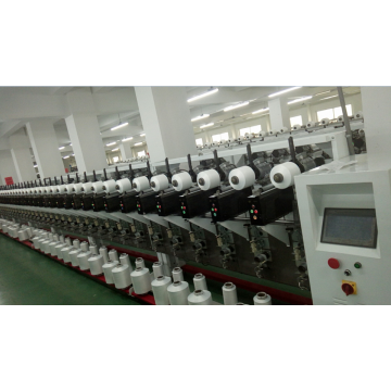 Single Spindle High Speed Winding Machine