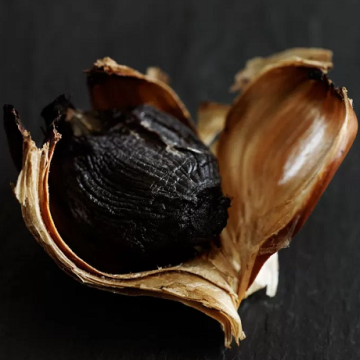 Hot Sale Superfood Single Clove Black Garlic